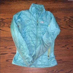 NORTH FACE Summit Series Jacket - WOMENS S
